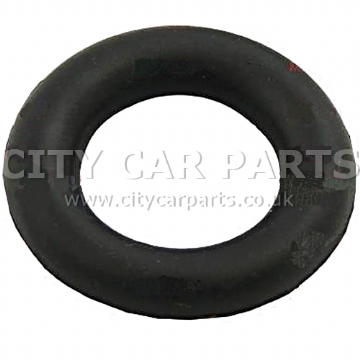 CITROEN NISSAN FORD FIAT EXHAUST RUBBER MOUNT ROUND HANGER MOUNTING EMR006